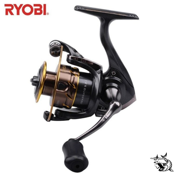 Moulinet Spinning Ryobi ULTRA LITE | FishXper