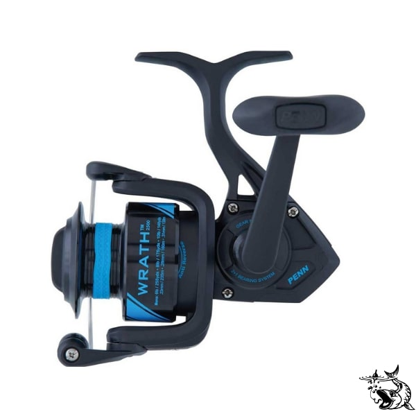 Moulinet de pêche Spinning Penn Wrath | FishXper