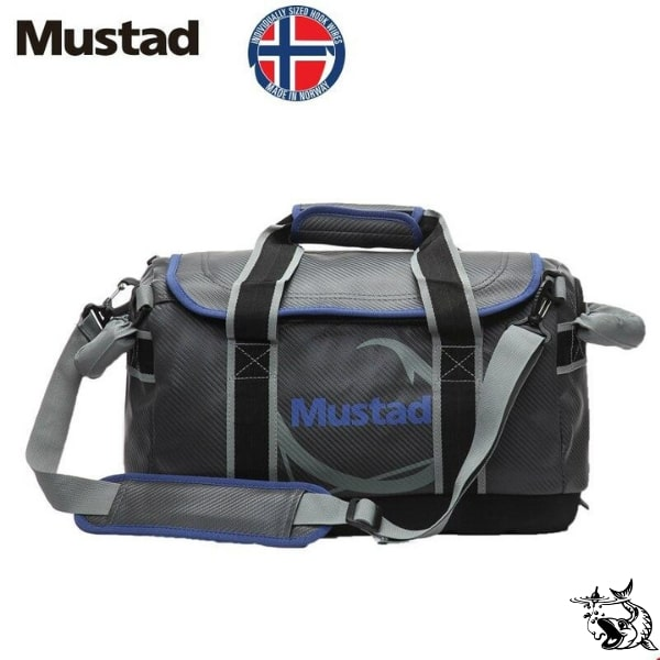 Sac de transport Mustad | FishXper