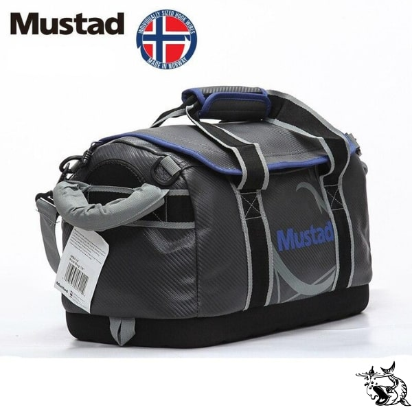 Sac de transport pêche Mustad | FishXper