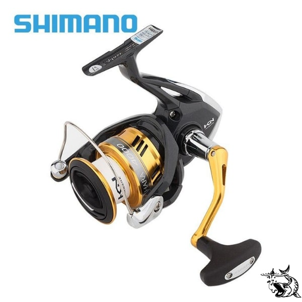 Moulinet Spinning Shimano | FishXper