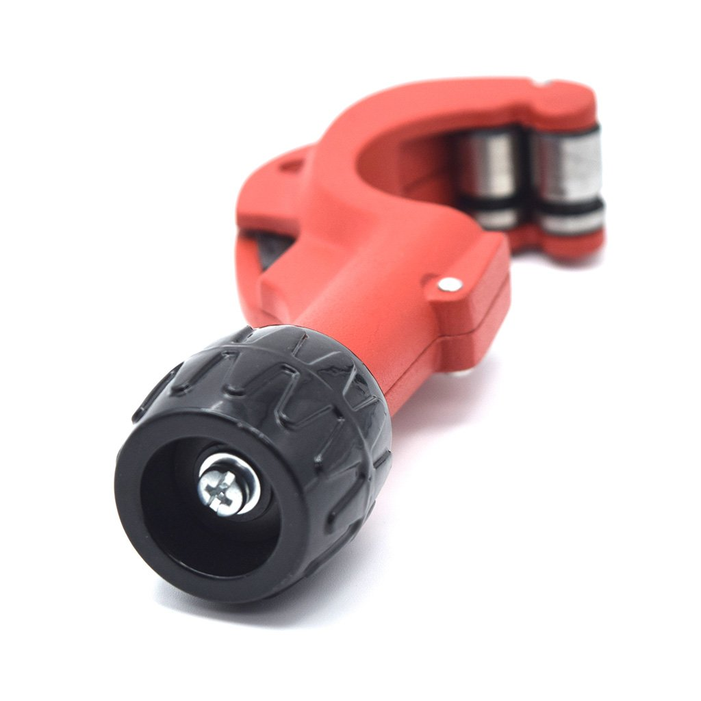 "Pipe & Tubing Cutter - Works for up to 1.375"" Diameter Tubing"