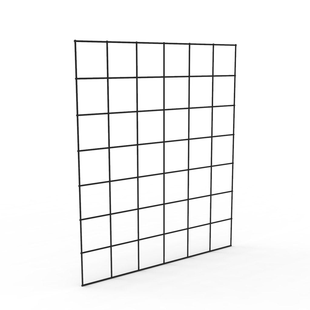"Habitat Haven Wire Mesh Panel 46""x92"""