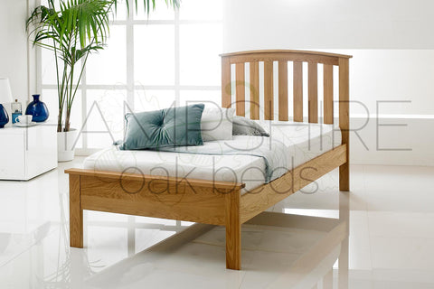 ATO Oak Bed Frame