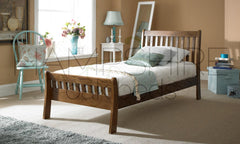 SGD Oak Bed Frame