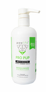 NEW - Pro Pup Bone Broth Food Topper, 16oz