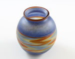 Load image into Gallery viewer, Blue Incalmo Vase 1904