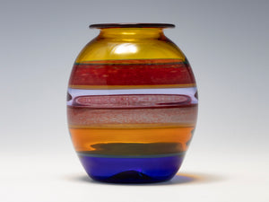 Small Incalmo Vase 2050