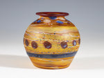 Load image into Gallery viewer, Yellow Bud Vase 2070