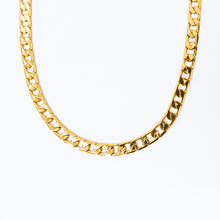 Load image into Gallery viewer, heritage link necklace in gold