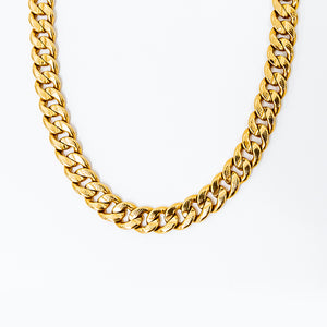 Chloe Chain Necklace