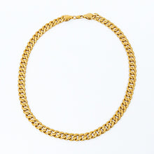 Load image into Gallery viewer, Chloe Chain Necklace