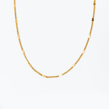 Load image into Gallery viewer, Demi Glint Chain Necklace