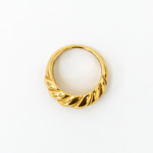 Eos Twist Ring
