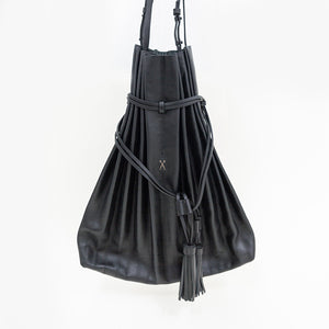 Joseph and Stacey Lucky Pleats Shopper