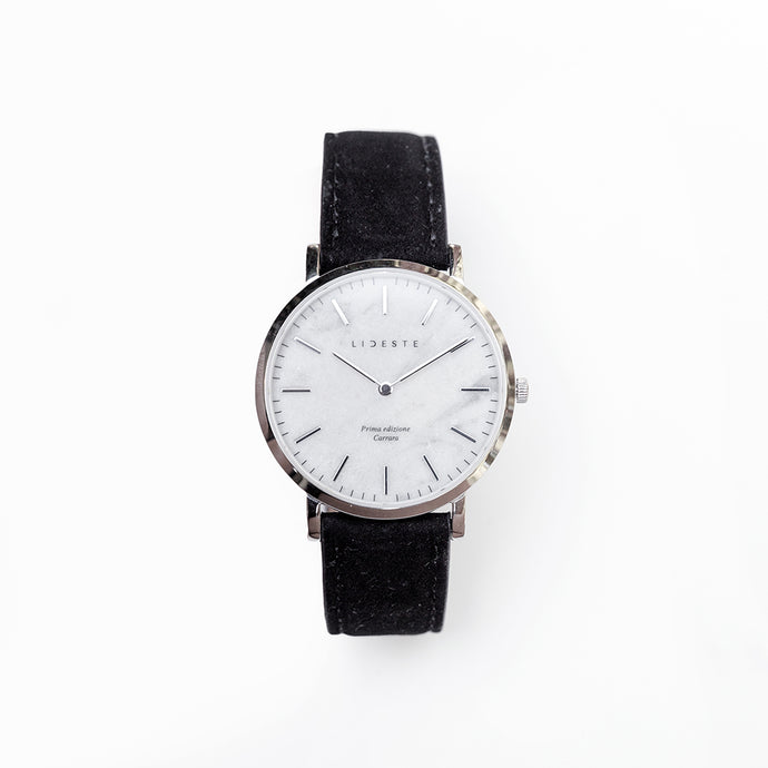 Lideste Carrara Marble Women's Watch