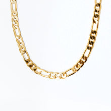 Load image into Gallery viewer, Marcelo Trio Link Necklace