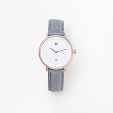 Load image into Gallery viewer, MVMT Earl Grey Women's Watch
