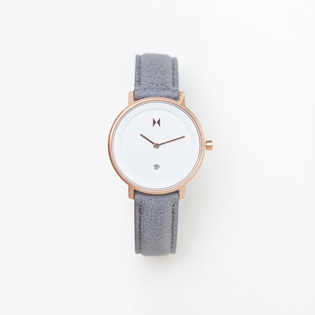 MVMT Earl Grey Women's Watch