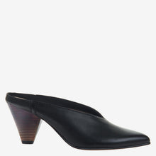 Load image into Gallery viewer, Tutti in Black Mules