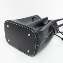 Load image into Gallery viewer, Unlabeled Leather Bucket Bag