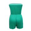 Shortsuit strapless. (4494275182659)