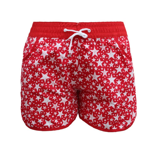 Short de playa variedad de estampados. (4496108453955)