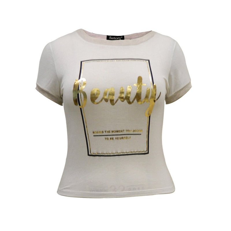 Playera BEAUTY (4472634540099)