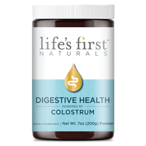 Digestive Colostrum Powder for Adults