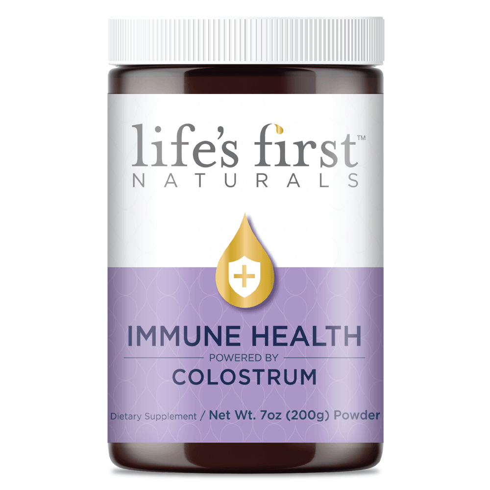 Immune Colostrum Powder for Adults