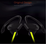 Premium Athletic Neckband Earbuds - Wireless Wanted
