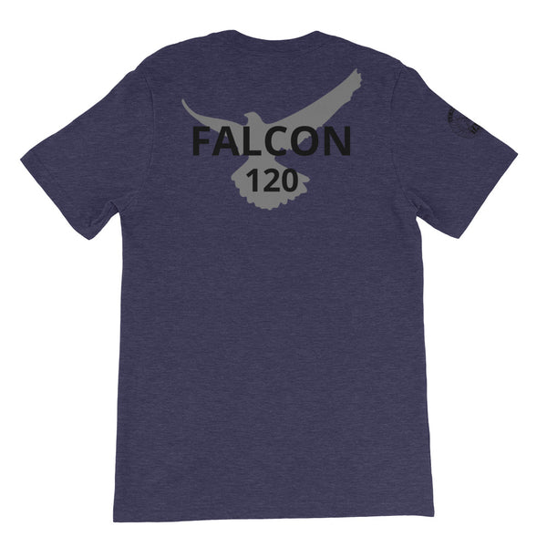 Falcon Flight Heritage Tee - Customizable