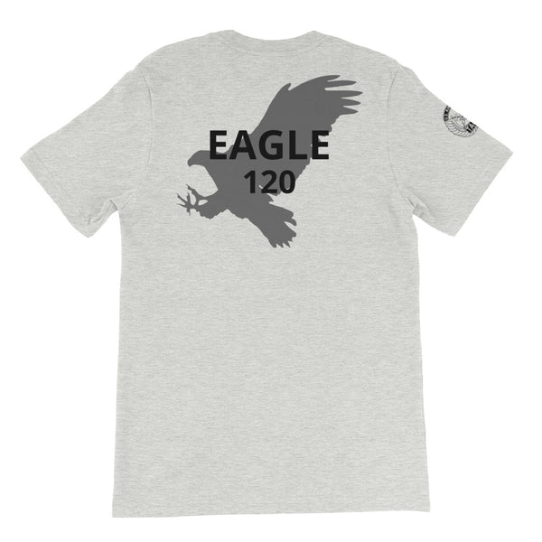 Eagle Flight Heritage Tee - Customizable