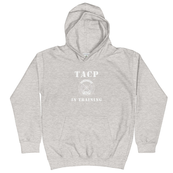 TACP in Training Hoodie - Youth