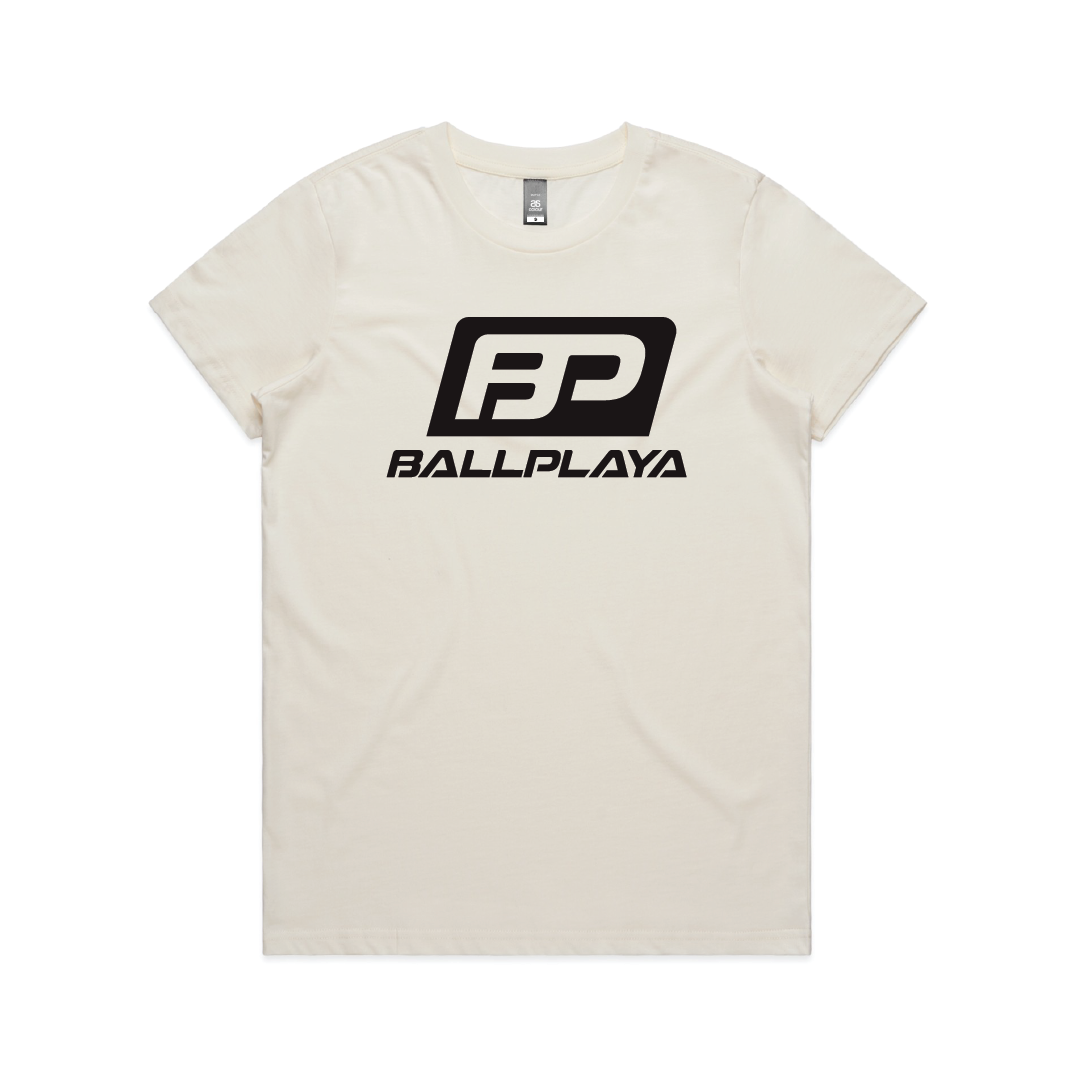 BallPlaya Ladies - BP OG Tee
