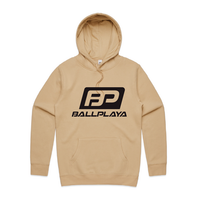 AS Colour Stencil - Pocket Hoodie Sweatshirt