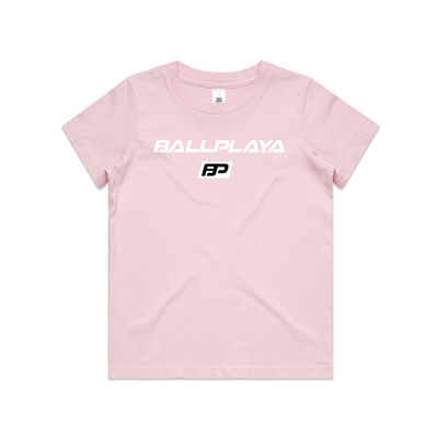 Young BallPlaya - Essential Tee