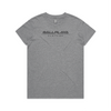 BallPlaya Ladies - EveryDay Tee
