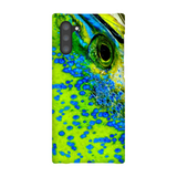 Real Mahi Mahi Phone Case