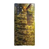 Real Smallmouth Bass Phone Case