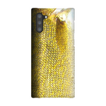 Real Walleye Phone Case