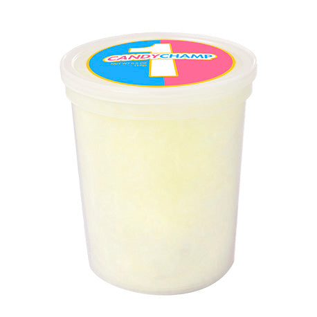 Banana Cotton Candy Tub