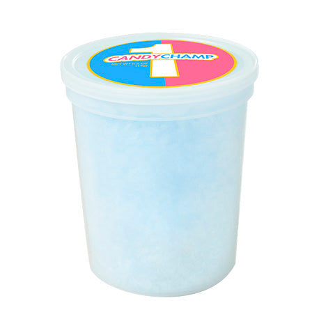 Blue Raspberry Cotton Candy Tub (Classic Flavour)