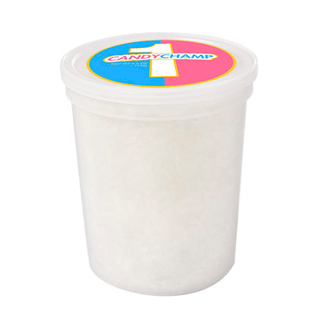 Chocolate Cotton Candy Tub