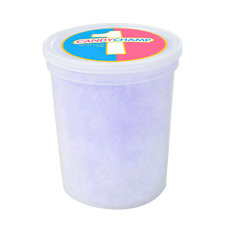 Grape Cotton Candy Tub