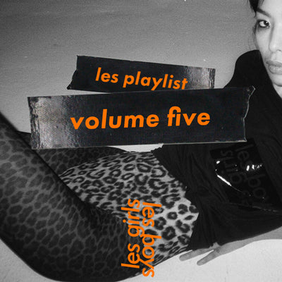 les playlist - volume five