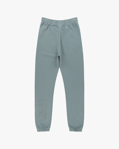 Womens track pants stormy sea