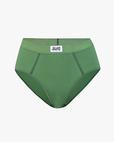 Ultimate comfort high waist brief myrtle