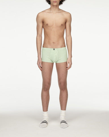 opening ceremony rib jersey trunks 3 pack green/pink/blue