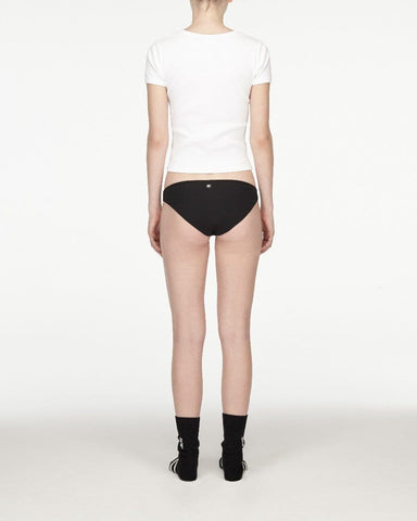 opening ceremony rib jersey mini briefs 3 pack black